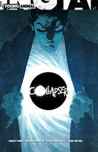 Collapser COLLAPSER [ Mikey Way ]