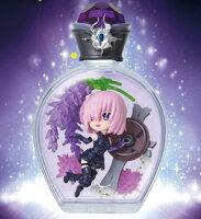 Fate/Grand Order 絶対魔獣戦線バビロニア Herbarium Flowers for you #1 マシュ・キリエライト【1個】