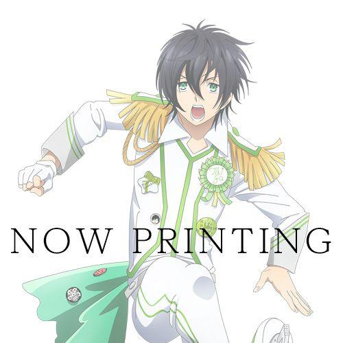 アニメソング, その他 KING OF PRISM -Shiny Seven Stars- (CV.)