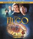 【送料無料】ヒューゴの不思議な発明 ブルーレイ+DVDセット【Blu-ray】 [ ベン・キングズレー ]