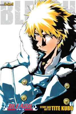 Bleach (3-In-1 Edition), Vol. 17: Includes Vols. 49, 50 & 51画像