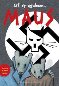 Maus I Y II / Maus I & II SPA-MAUS I Y II / MAUS I & II [ Art Spiegelman ]