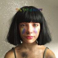 【輸入盤】This Is Acting (19Tracks)(DeluxeEdition) [ Sia (シーア) ]