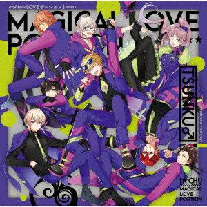 CD, ゲームミュージック  LOVE ()(())