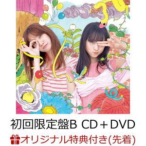 【楽天ブックス限定先着特典】サステナブル (初回限定盤 CD+DVD Type-B) (生写真付き) [ AKB48 ]