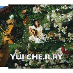 【楽天ブックスならいつでも送料無料】CHE.R.RY [ YUI ]
