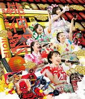 ももいろクローバーZ 桃神祭2015 エコパスタジアム大会〜遠州大騒儀〜LIVE Blu-ray 【通常版】 【Blu-ray】