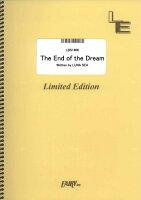 LBS1606 The End of the Dream/LUNA SEA