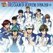 THE PRINCE OF TENNIS 2 SEIGAKU SUPER STARS画像