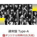 【楽天ブックス限定先着特典】サステナブル (通常盤 CD+DVD Type-A) (生写真付き) [ AKB48 ]