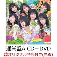 【楽天ブックス限定先着特典】サステナブル (通常盤 CD+DVD Type-A) (生写真付き)