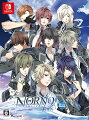 NORN9 LOFN for Nintendo Switch 限定版の画像