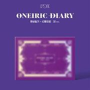 【輸入盤】[3Dヴァージョン]オウナイアリク・ダイアリー(幻想日記)(3RD・ミニ・アルバム)