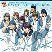 THE PRINCE OF TENNIS 2 HYOTEI SUPER STARS画像