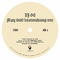 CLOUD 10 (REMIX)/INVITE (REMIX)【アナログ盤】