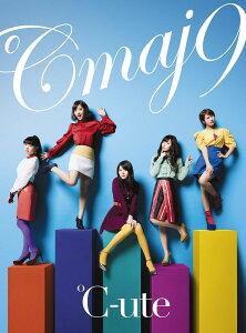 ℃maj9 (初回限定盤A CD+DVD)