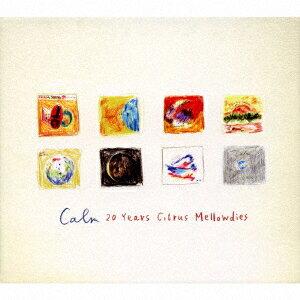 20 Years Citrus Mellowdies画像