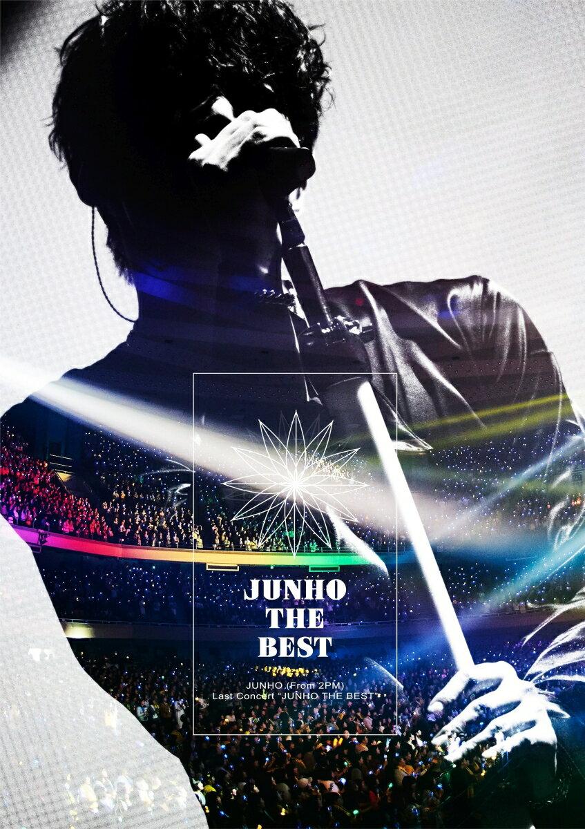 韓国(K-POP)・アジア, 韓国(K-POP)・アジア JUNHO (From 2PM) Last Concert JUNHO THE BEST(DVD) JUNHO(From 2PM)