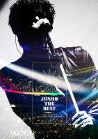 "JUNHO (From 2PM) Last Concert ""JUNHO THE BEST""(DVD初回生産限定盤)"