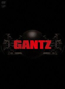【送料無料】GANTZ(ガンツ)