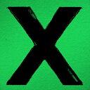 【楽天ブックスならいつでも送料無料】【輸入盤】X (DELUXE EDITION) [ Ed Sheeran ]