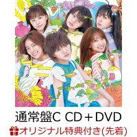 【楽天ブックス限定先着特典】サステナブル (通常盤 CD+DVD Type-C) (生写真付き)