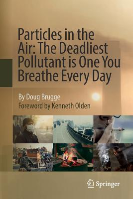 Particles in the Air: The Deadliest Pollutant Is One You Breathe Every Day画像