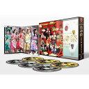 ももいろクローバーZ 桃神祭2015 エコパスタジアム大会 LIVE DVD BOX 【初回限定版】