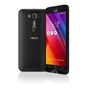 ASUS ZenFone2 Laser 16GB ブラック