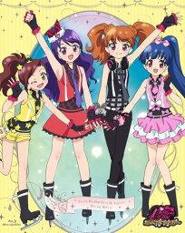 プリティーリズム・ディアマイフューチャー Blu-ray BOX-1