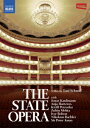 THE STATE OPERA ドキュメンタリー バイエルン国立歌劇場【Blu-ray】 [ (ドキュメンタリー) ]