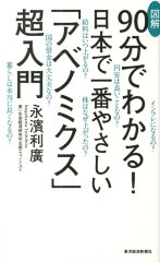 【送料無料】図解90分でわかる!日本で一番やさしい「アベノミクス」超入門 [ 永濱利廣 ]