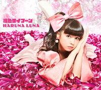 桃色タイフーン (完全生産限定盤 CD+Blu-ray)