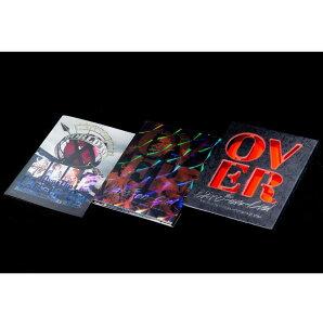 【楽天ブックスならいつでも送料無料】DOCUMENTARY FILMS 〜WORLD TOUR 2012〜 「Over The L'A...