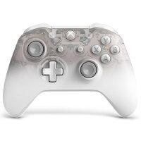 Xbox ワイヤレス コントローラー (ファントム ホワイト)の画像