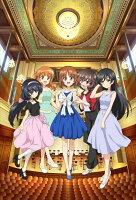 交響曲 ガールズ&パンツァー コンサート【Blu-ray】