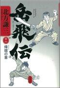 岳飛伝(11(烽燧の章))