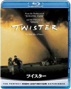 ツイスター【Blu-ray】画像