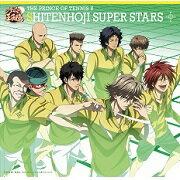 THE PRINCE OF TENNIS 2 SHITENHOJI SUPER STARS画像