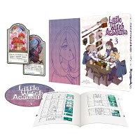 リトルウィッチアカデミア Vol.3【Blu-ray】