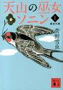 天山の巫女ソニン(1) 黄金の燕 (講談社文庫) [ 菅野 雪虫 ]