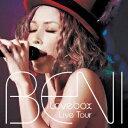 Lovebox Live Tour(CD+DVD) [ BENI ]