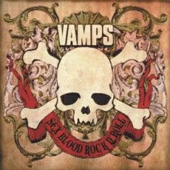 【送料無料】SEX BLOOD ROCK N' ROLL(初回限定盤B CD+GOODS) [ VAMPS ]