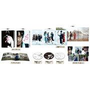 無限の住人 ブルーレイ&DVDセット プレミアム・エディション(3枚組)(初回仕様)【Blu-ray】