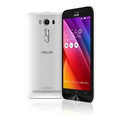 【楽天ブックスならいつでも送料無料】【8月8日販売開始】ASUS ZenFone2 Laser 16GB ホワイト
