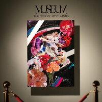 MYTH & ROID ベストアルバム「MUSEUM-THE BEST OF MYTH & ROID-」 (初回限定盤 CD+Blu-ray)
