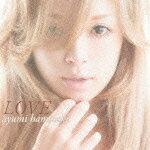【送料無料】LOVE(CD+DVD) [ 浜崎あゆみ ]