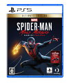Marvel's Spider-Man: Miles Morales Ultimate Edition