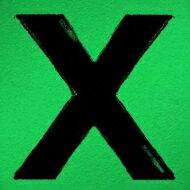 【輸入盤】X [ Ed Sheeran ]