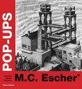 M.C.ESCHER POP-UPS(H) [ COURTNEY WATSON MCCARTHY ]